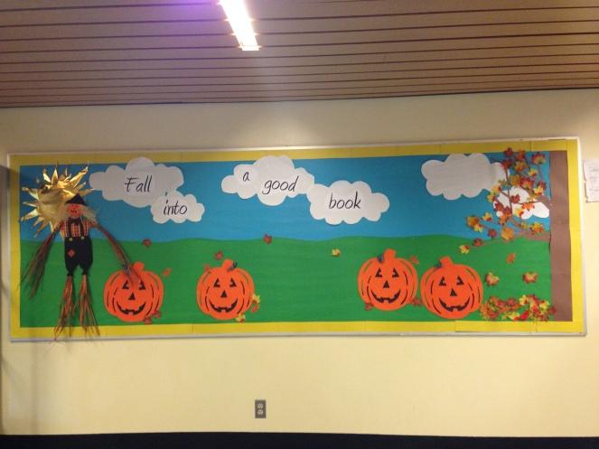My Fall theme