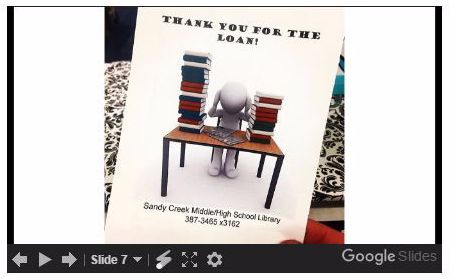 LibraryLife7