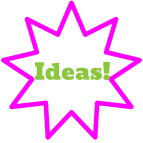 Ideas Starburst